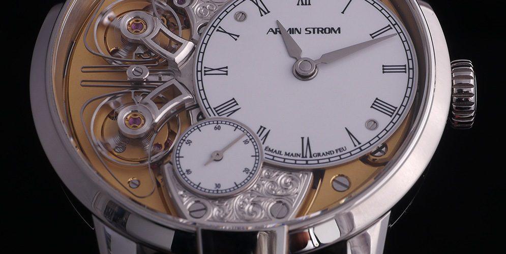 Armin Strom Pure Resonance Vintage