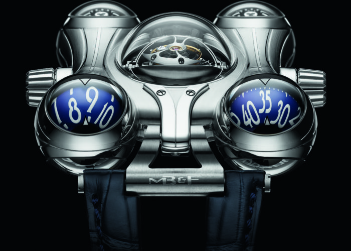 MB&F HM6_Final Edition